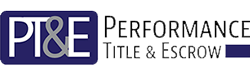 Performance Title And Escrow logo